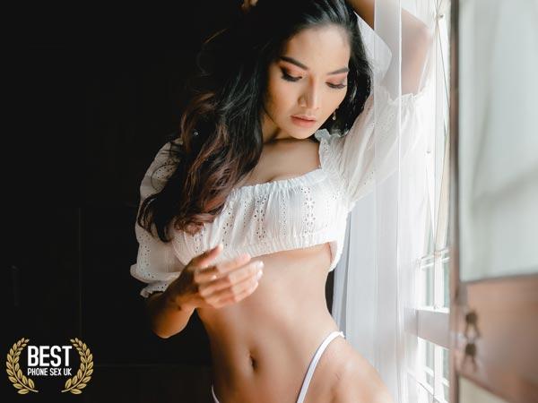 Cheapest Japanese Sex Line