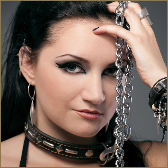 Dominatrix Sex Chat Online