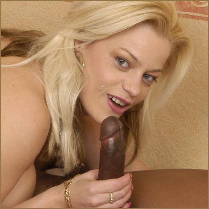 Interracial Phone Sex
