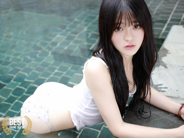 Irresistible Chinese Teens for Live Chat